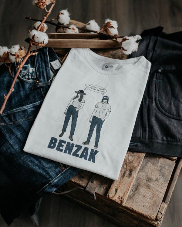 Benzak Denim Developers - BDD - Koen Kuik