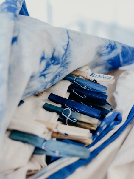 ISKO Denim – Blue Print Amsterdam