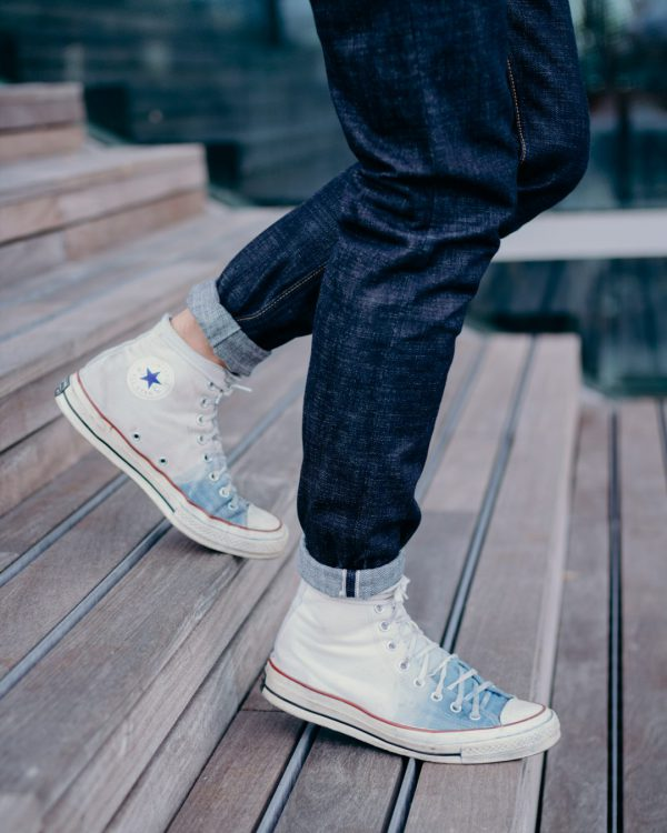 RobinDenim - Color Converse
