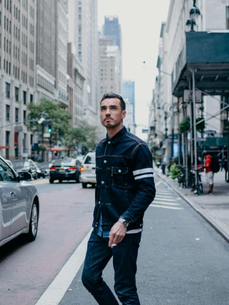 @robindenim – New York Shoot