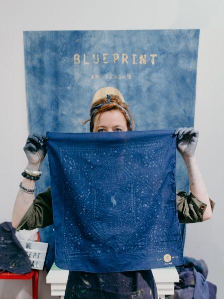 New York Denim Days – Blue Print Amsterdam