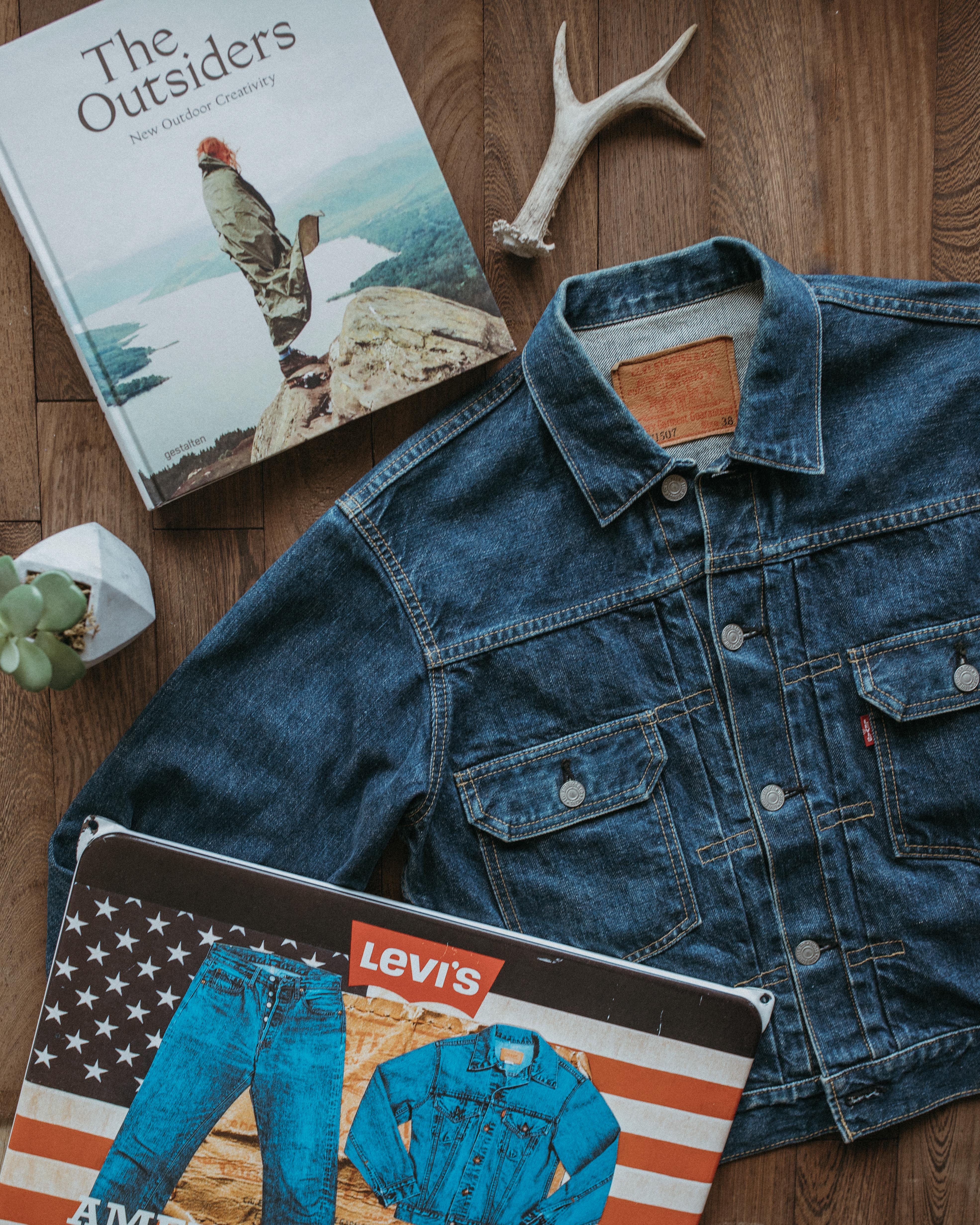Levi's Type 2 Jacket