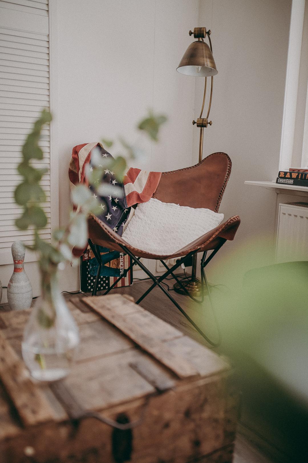 Livingroom stool